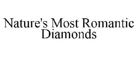 NATURE'S MOST ROMANTIC DIAMONDS