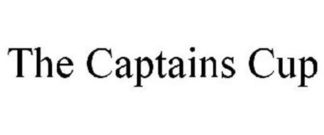 THE CAPTAINS CUP
