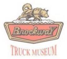 BROCKWAY TRUCK MUSEUM