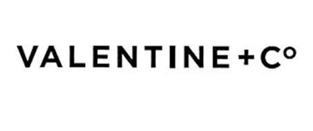 VALENTINE + CO