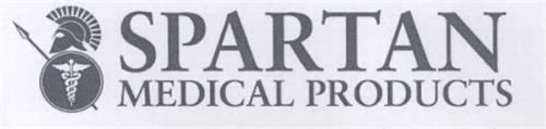 SPARTAN MEDICAL PRODUCTS