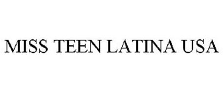 MISS TEEN LATINA USA