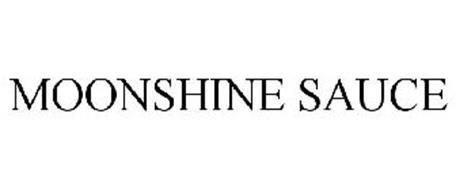 MOONSHINE SAUCE