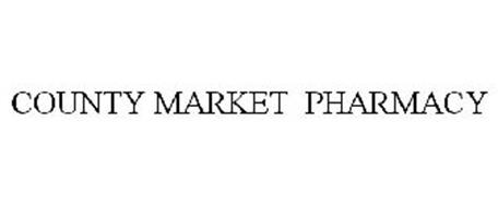 COUNTY MARKET PHARMACY