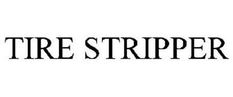 TIRE STRIPPER