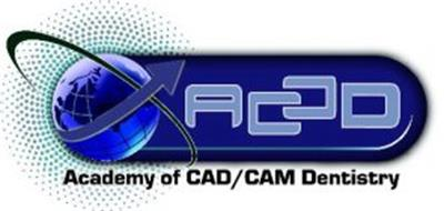 ACCD ACADEMY OF CAD/CAM DENTISTRY