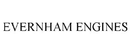 EVERNHAM ENGINES