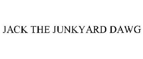 JACK THE JUNKYARD DAWG