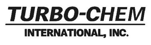 TURBO-CHEM INTERNATIONAL, INC.