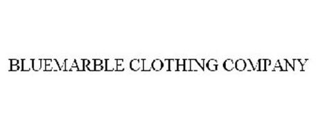 BLUEMARBLE CLOTHING COMPANY