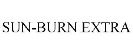 SUN-BURN EXTRA