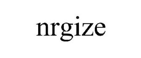 NRGIZE