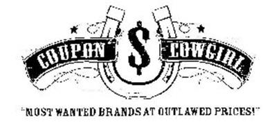 COUPON $ COWGIRL