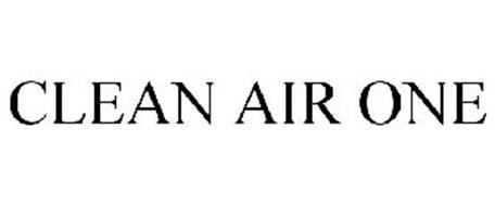 CLEAN AIR ONE
