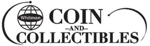 WHITMAN COIN -AND- COLLECTIBLES