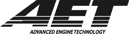 AET ADVANCED ENGINE TECHNOLOGY