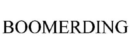 BOOMERDING