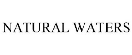 NATURAL WATERS