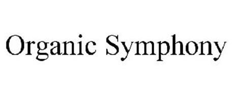 ORGANIC SYMPHONY