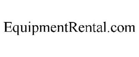 EQUIPMENTRENTAL.COM