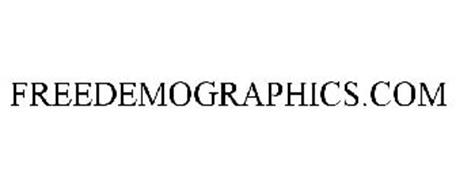 FREEDEMOGRAPHICS.COM