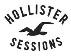 HOLLISTER SESSIONS