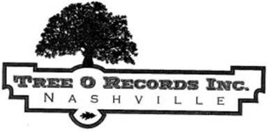 TREE O RECORDS NASHVILLE