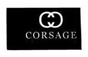 CC CORSAGE COLLECTION