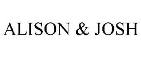ALISON & JOSH