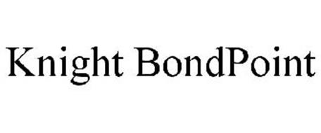 KNIGHT BONDPOINT