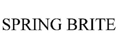 SPRING BRITE