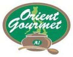 ORIENT GOURMET AI