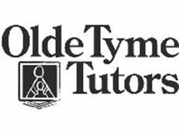 OLDE TYME TUTORS