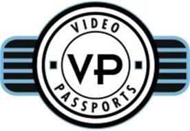VIDEO VP PASSPORTS