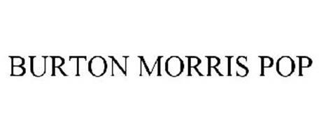 BURTON MORRIS POP
