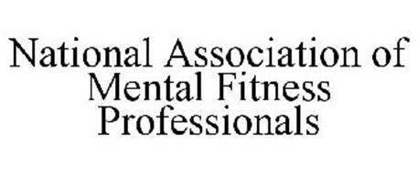 NATIONAL ASSOCIATION OF MENTAL FITNESS PROFESSIONALS