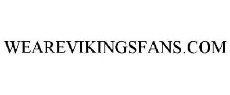 WEAREVIKINGSFANS.COM