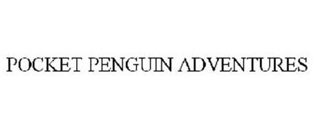POCKET PENGUIN ADVENTURES