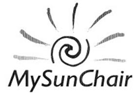 MYSUNCHAIR