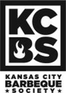 KCBS KANSAS CITY BARBEQUE SOCIETY