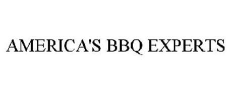 AMERICA'S BBQ EXPERTS