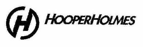 H HOOPERHOLMES