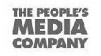 THE PEOPLE'S MEDIA COMPANY