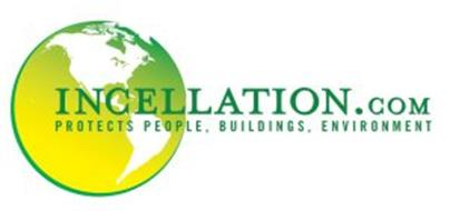 INCELLATION.COM PROTECTS PEOPLE, BUILDINGS, ENVIRONMENT