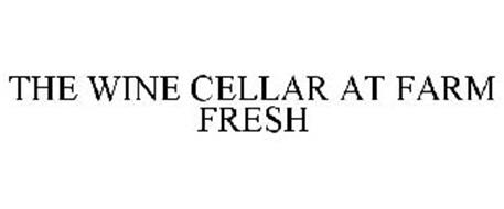 THE WINE CELLAR AT FARM FRESH