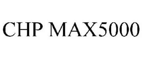 CHP MAX5000
