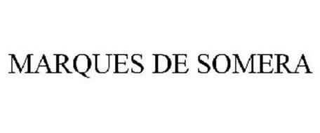 MARQUES DE SOMERA
