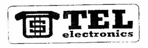$ TEL ELECTRONICS
