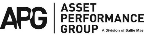 APG ASSET PERFORMANCE GROUP A DIVISION OF SALLIE MAE