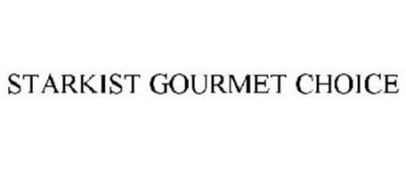 STARKIST GOURMET CHOICE
